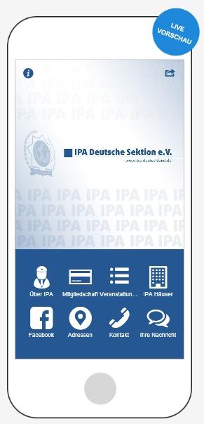 ipa-app-smartphone