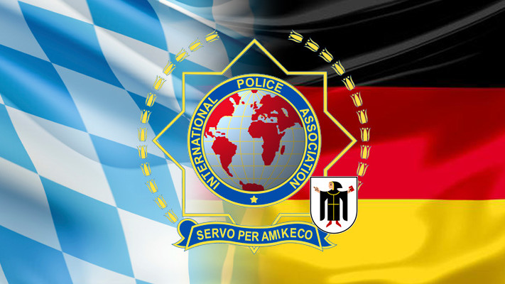 IPA München Flaggen
